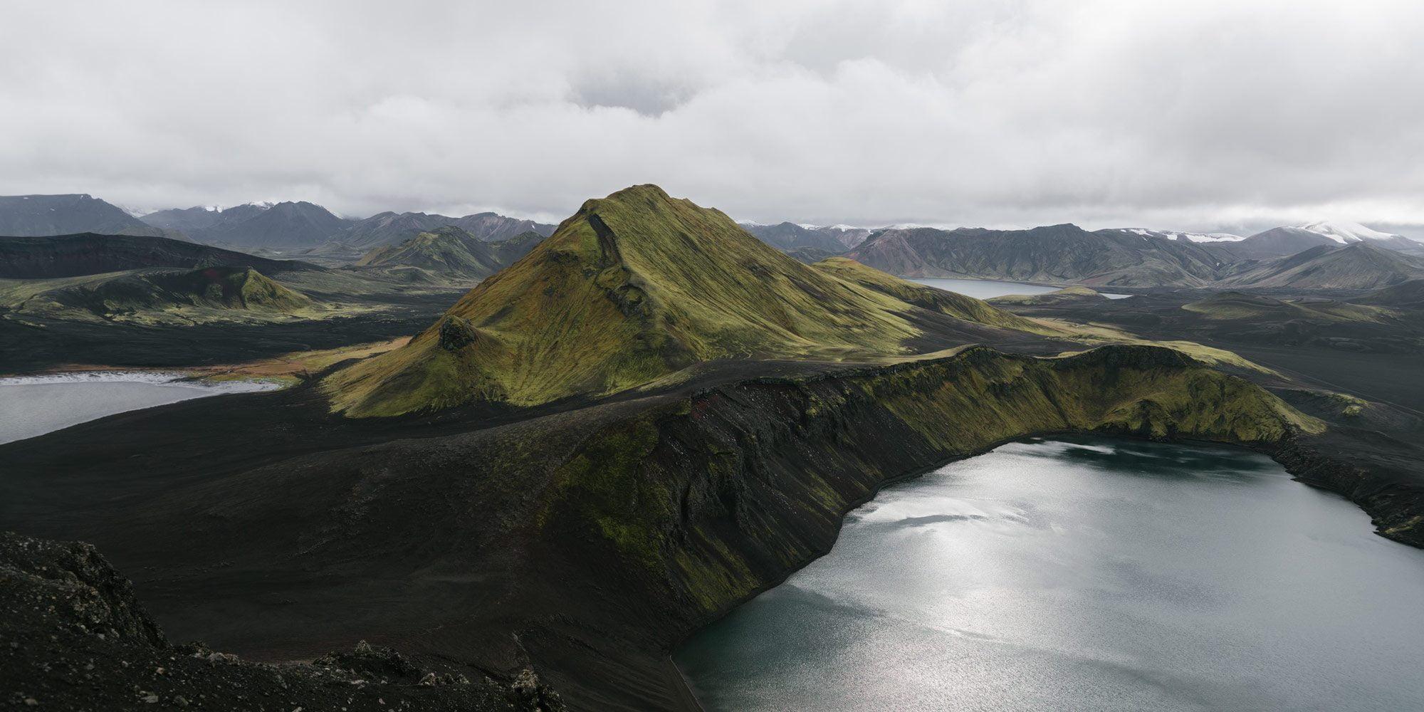 Unikt projekt på Island 1